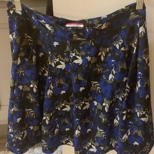 Tommy Hilfiger mini skirt